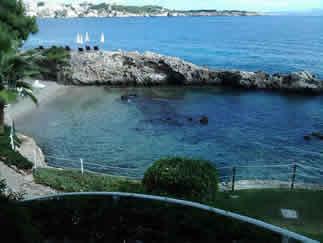 Excursions in Majorca