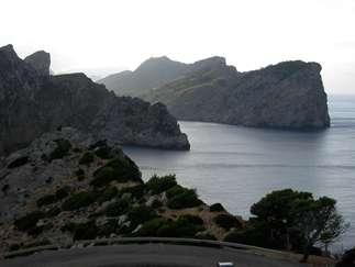 Palma cycling