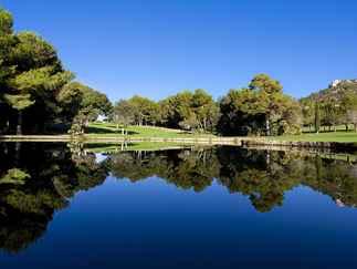 Transfers Canyamel Golf Club