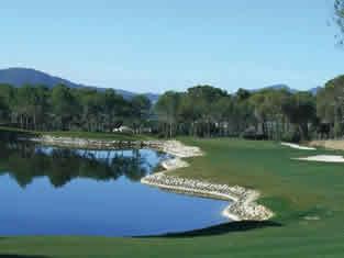 Golf Majorca