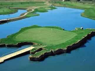 Transfers Golf Santa Ponça