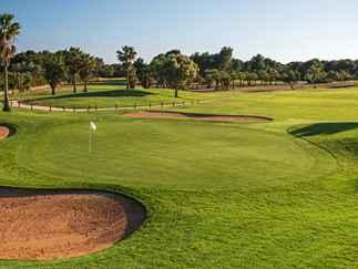 Transfers Son Antem Golf Club East