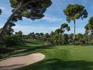 Transfers Son Servera Golf Club